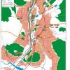 Подробная карта Мерефы by Leha Lexus
