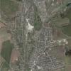 Мерефа в высоком разрешении от Google Maps by Zslavman