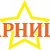 Военно-спортивная игра «Зарница» в Мерефе 2011