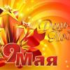 Празднование Дня Победы 2013 в Мерефе
