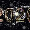 С Новым 2020 Годом!!