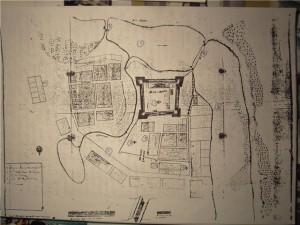 План города Мерефа за 1729 год by bozman