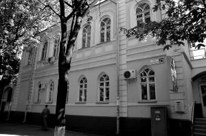 65-летие освобождения Харькова.