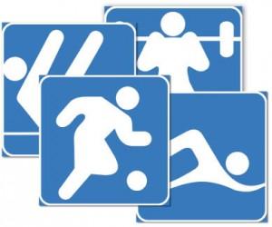 День физкультурника и спорта в Мерефе 2011.