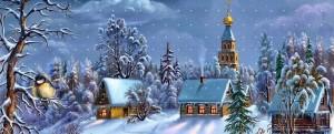 С Рождеством Христовым!!