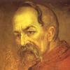 Иван Сирко, кошевой атаман Запорожской Сечи